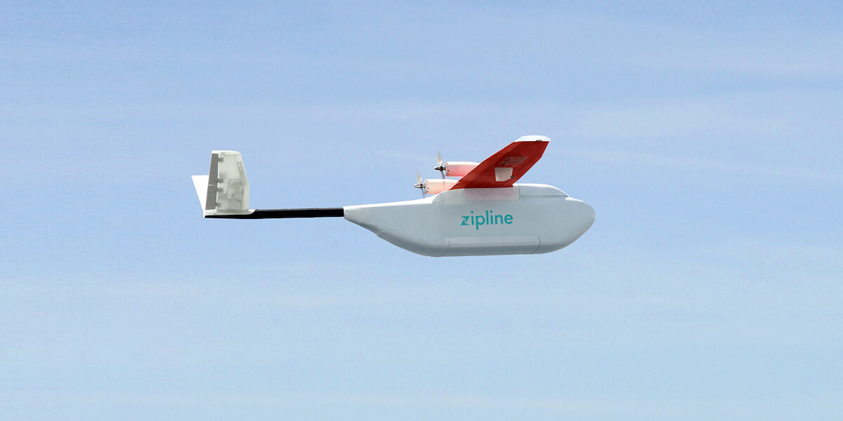 Q&A: The Skies are Alive — With the Sound of Drones